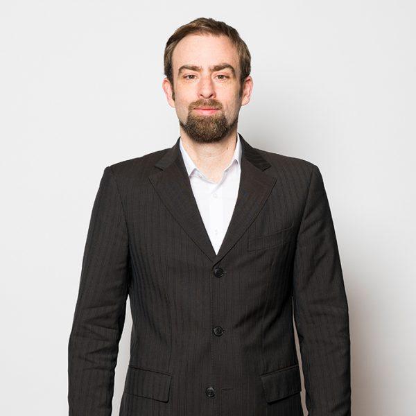Dr. Oliver-Timo Henßler