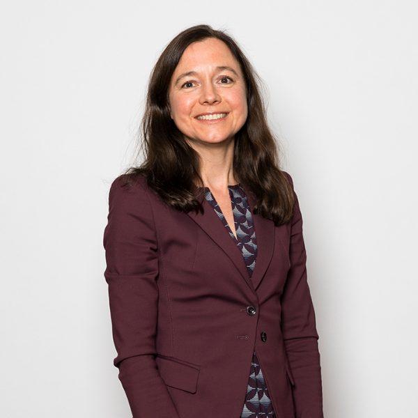 Sabine Welz