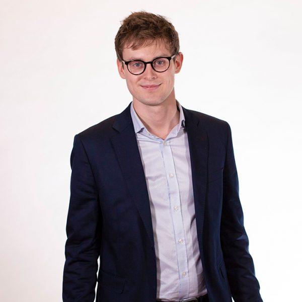 Sebastian Hollstegge