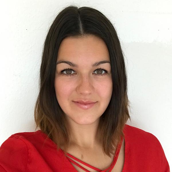 Julia Greif