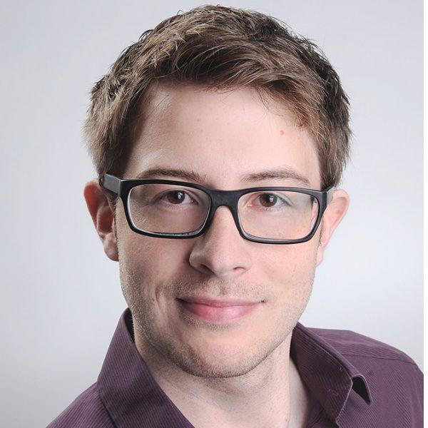 Dr. Martin Klämpfl