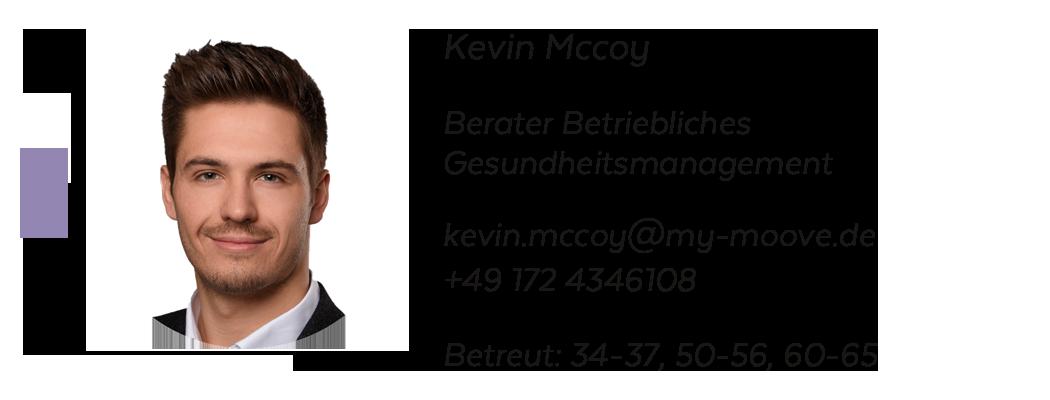 Kevin VK 1