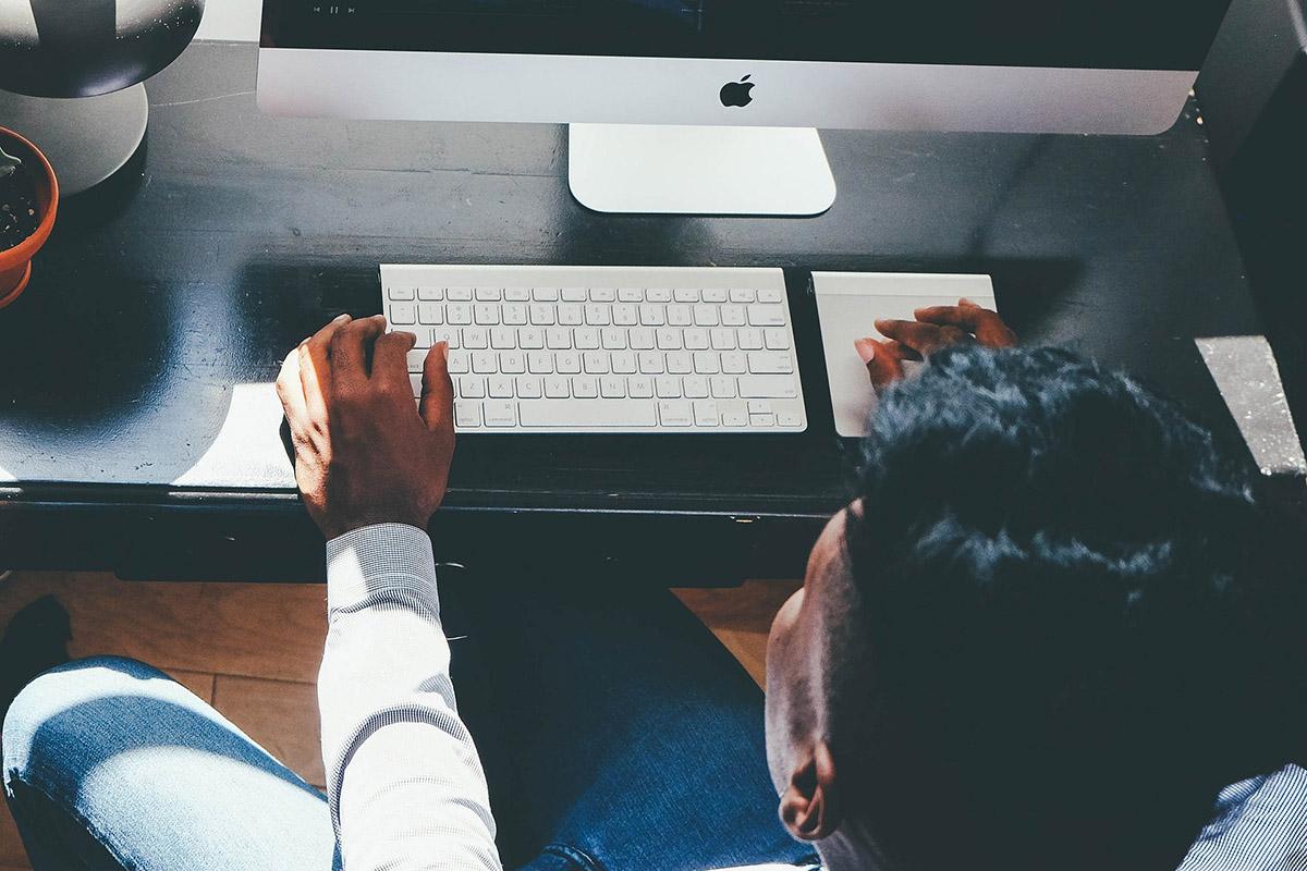 Gesund im Home Office und Büro