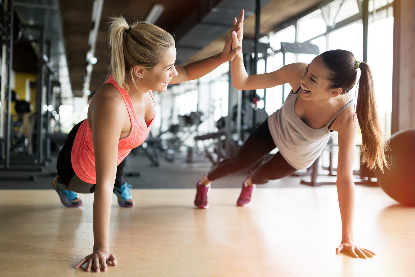 Motivation Workout