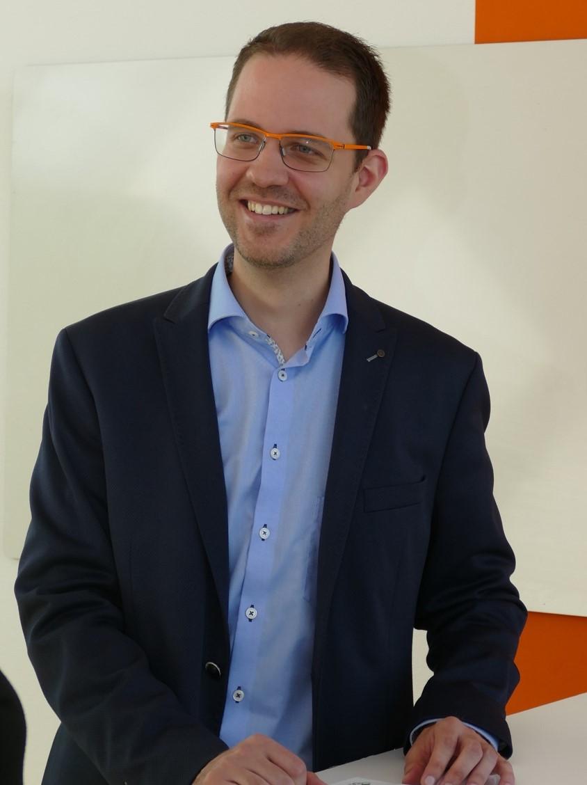 Timo Becker WKW