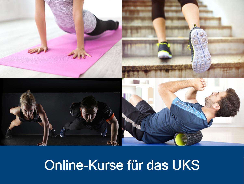 UKS Online Kurse
