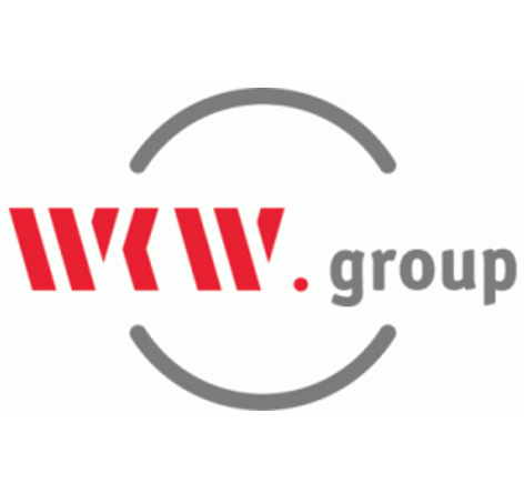 WKW Logo auf weissem Hintergrund